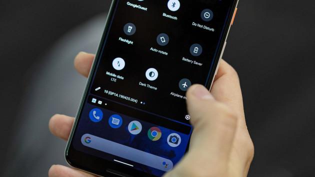 Android 10 доступен для смартфонов Xiaomi: список моделей