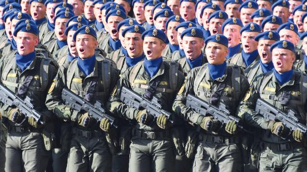 Министерство обороны определилось с финансовыми запросами на 2020 год: сколько денег нужно армии
