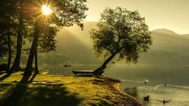 Последний день бабьего лета: синоптики рассказали о погоде в пятницу
