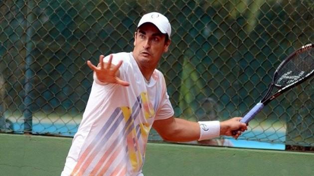 """Бан за """"договорняк"""": бразильский теннисист пожизненно дисквалифицирован"""