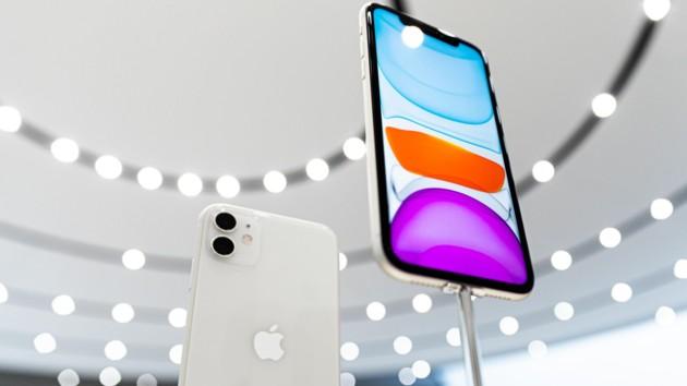 Apple представила iPhone 11: чем удивляют новые смартфоны