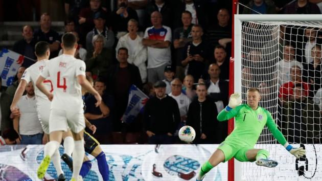 От Сан-Марино до Косово: как сборная Англии пропустила самый быстрый гол за 26 лет