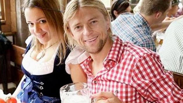 Экс-жена Тимощука рассказала, как продала мужа за 13 миллионов долларов