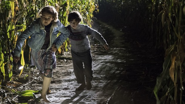 Пятница 13-е: ТОП страшных фильмов для любителей ужастиков