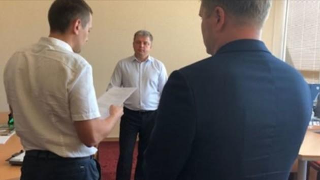 В «Укроборонпроме» проходят обыски: в ГБР сообщили подробности