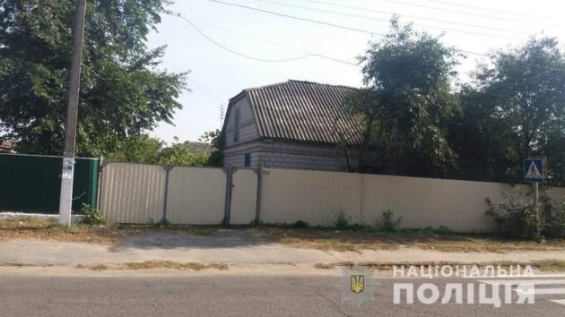 В Киевской области мужчина до смерти забил товарища
