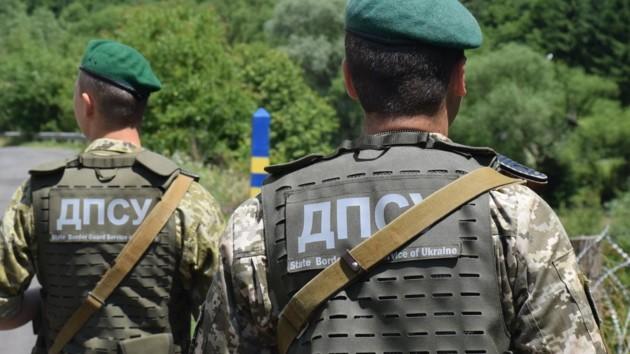 Львовские пограничники задержали педофила из Австрии