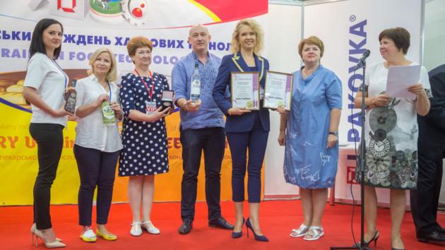 «Бест дринк 2019» определил производителя лучших напитков Украины - 5 гран-при у Золотоношского ЛВЗ «Златогор»
