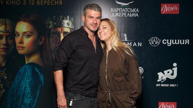 Украинские звезды побывали на премьере фильма «Офелия»: яркие фото