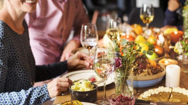 День Благодарения в Украине 2019: рецепты праздничных блюд