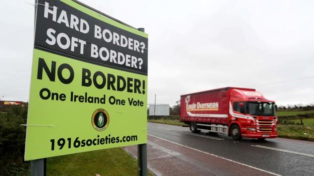 Больше половины жителей Северной Ирландии выступают за объединение с Ирландией