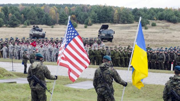 Украина может получить от США на 25 млн долларов больше помощи