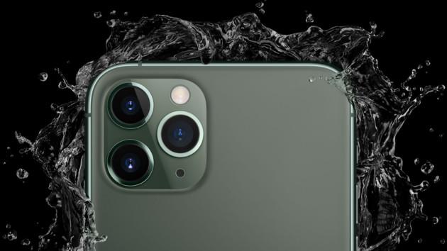 Пугающий дизайн iPhone 11 Pro вызывает у людей трипофобию