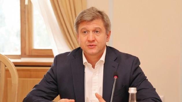 Питання постачання американського газу через Польщу вирішиться протягом року - Данилюк