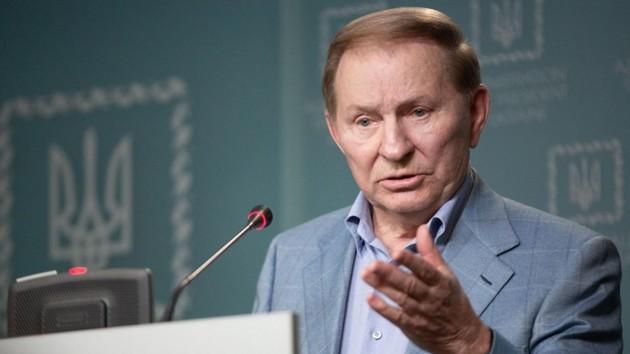 Кучма: Рішення щодо «формули Штайнмаєра» повинна прийняти «нормандська четвірка»