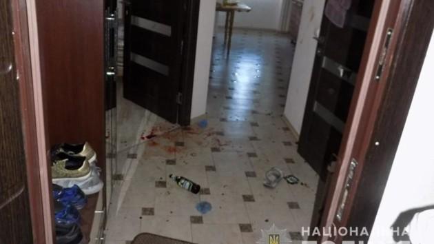 У Тернополі жорстоко побили африканського студента