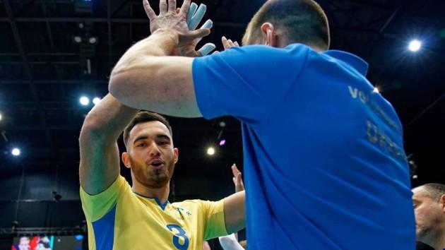 Впервые с 1997 года! Сборная Украины выиграла матч на чемпионате Европы