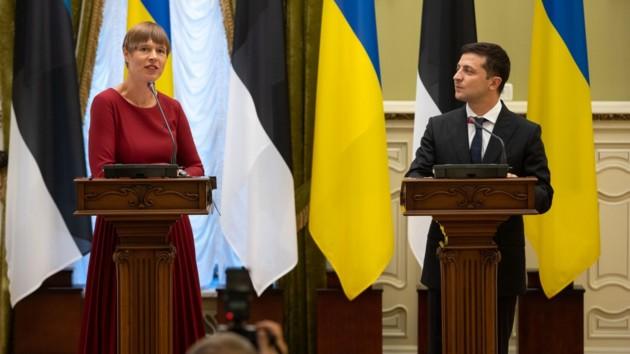 Зеленский: Нужно активизироваться, чтобы Украина стала частью цифрового рынка ЕС