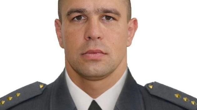 В СБУ рассказали подробности гибели спецназовца из «Альфы»