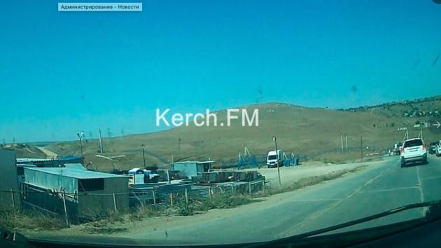 На строительстве Керченского моста погиб уже пятый рабочий