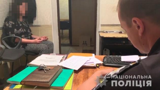 Убийство в Одесской области — полиция задержала женщину, которая лишила жизни мать