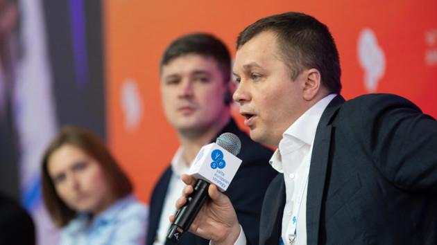 Тимофій Милованов. Архівне фото: yes-ukraine.org