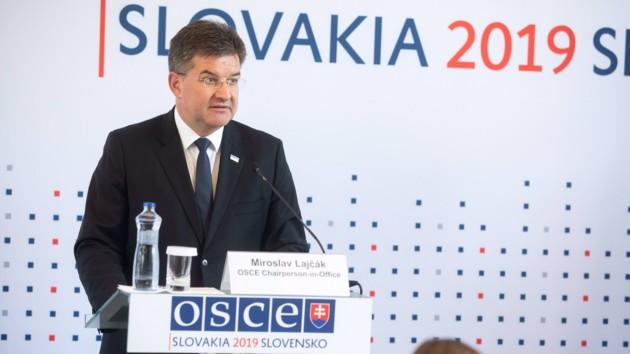 """Словацкий дипломат нашел позитив в """"формуле Штайнмайера"""""""