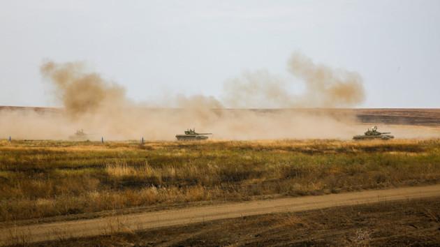 Россия и Беларусь начали масштабные военные учения: подробности