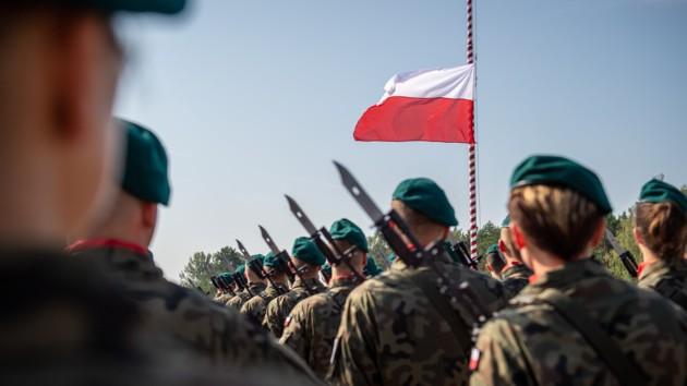 Польша модернизирует армию и готовится к возможной войне с Россией
