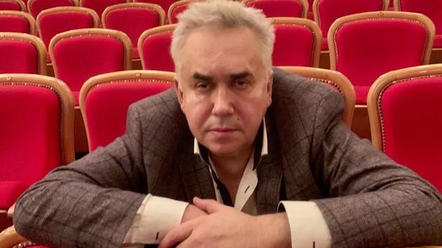 """""""Последняя смс так и не прочитана"""": Стас Садальский показал переписку с Заворотнюк"""