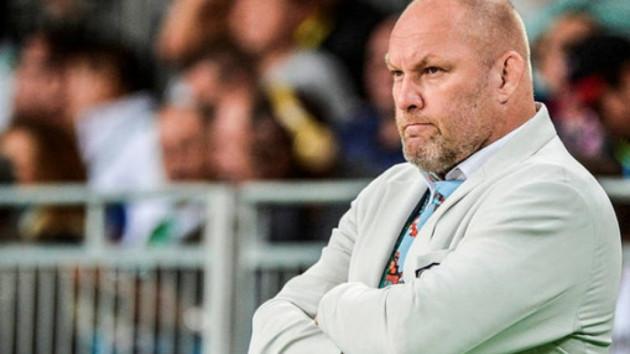Украина выдала Австрии известного спортсмена за подозрение в развращении