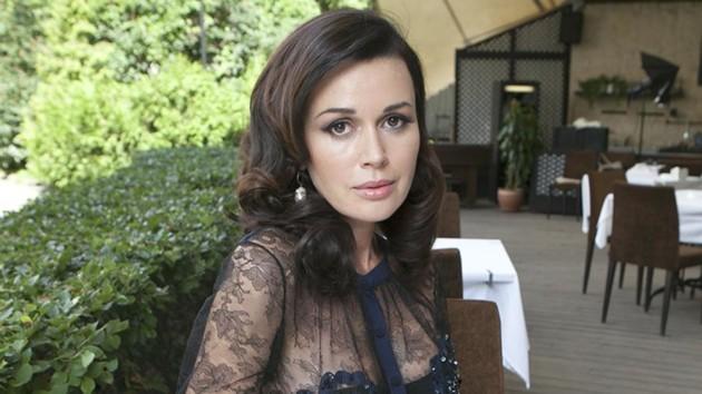 Анастасия Заворотнюк в коме: подробности болезни известной актрисы