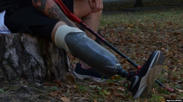 Новые подробности операции по вывозу Цемаха: боец, потерявший ногу, раскрыл детали