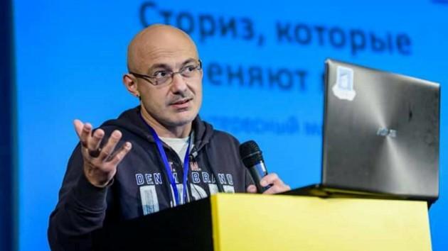 Россия была бы не страшна: писатель рассказал, что критически важно для Украины