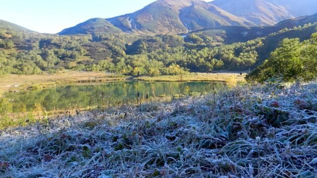 В Украине ожидаются первые заморозки: синоптики рассказали, когда и где похолодает