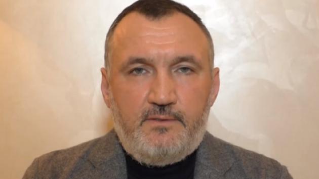 Уголовное производство по заместителю генпрокурора времен Януковича было закрыто