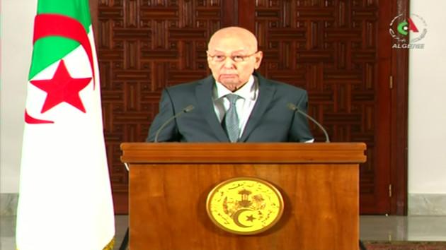 В Алжире определились с новой датой президентских выборов