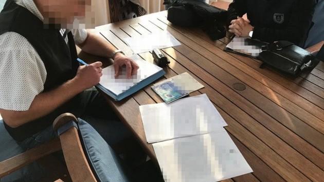 "Экс-директор авиазавода ""Укроборонпрома"" в Харькове разбазарил более пяти млн гривен"