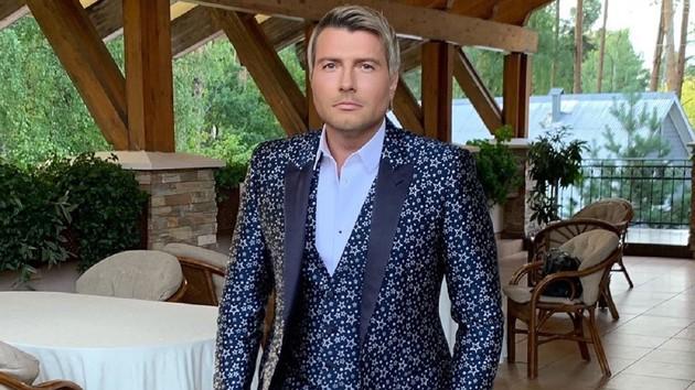 Николай Басков поддержал больную раком Анастасию Заворотнюк: видео