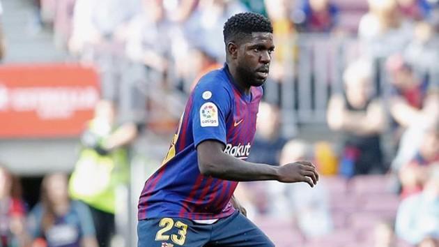 """Пока """"Барселона"""" отбирала очки у """"Валенсии"""", воры ограбили дом защитника каталонского клуба"""