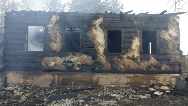 Под Киевом из-за сломанной печи погибла женщина