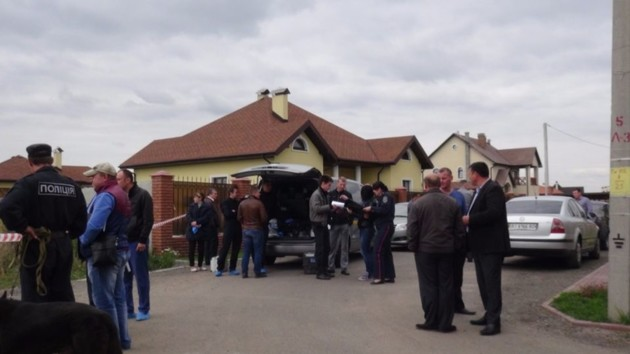 Полиция задержала организаторов и исполнителей убийства директора Caparol в Украине