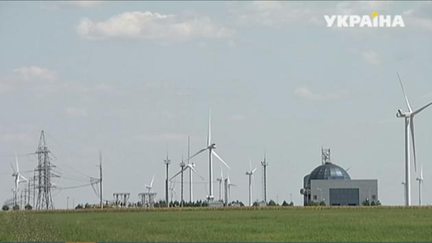 В Одесской области построят три ветроэлектростанции