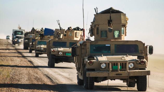Военная помощь: на что Украина потратит американские миллионы