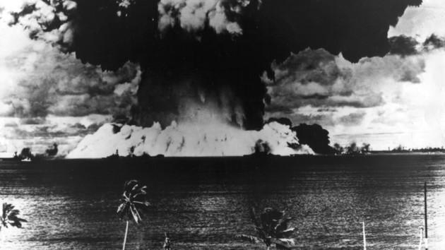 Ядерная война между США и Россией: исследователи озвучили вероятность и количество жертв