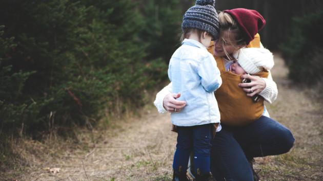 Как избежать детских истерик: ТОП-7 эффективных методов