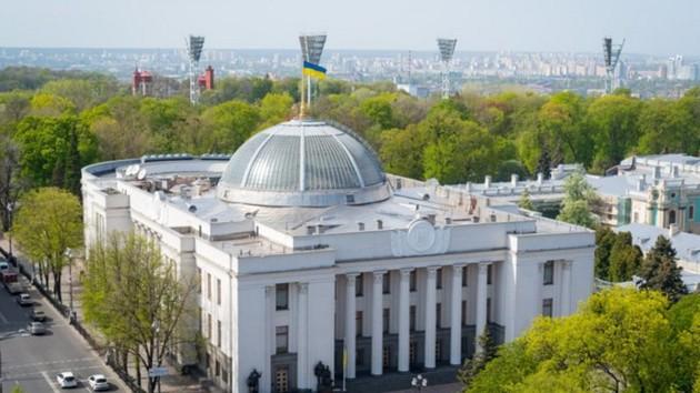 Депутаты вызвали в Раду министра обороны и главу МИД