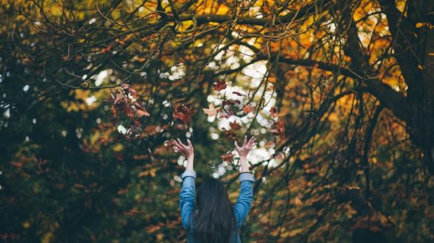 Как побороть осеннюю хандру: пять эффективных способов