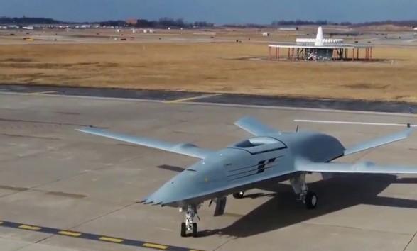 Boeing провел испытания новейшего беспилотника-заправщика