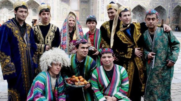 В Узбекистане ограничили семейные праздники